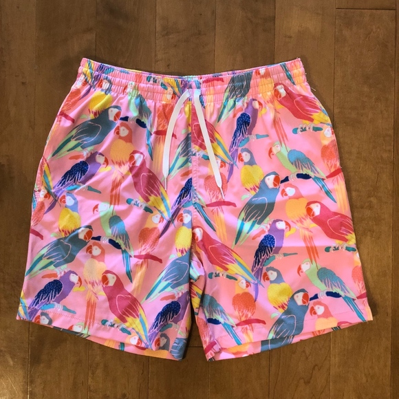 "58834e899078f chubbies Other - Chubbies 7"" Stretch Swim Shorts"